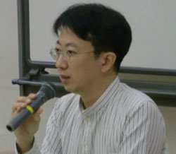 稲葉さんスピーチ写真1