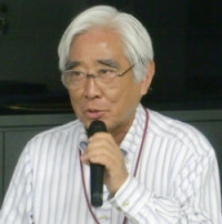 竹内さんスピーチ写真