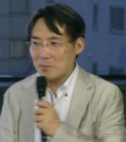 山田さんスピーチ写真1