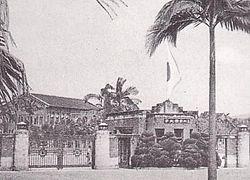 台湾帝国大学 写真