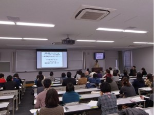 移住連 愛知県立大学シンポ