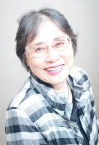 大谷尚子さん広報写真 SJFアドボカシーカフェ20161119