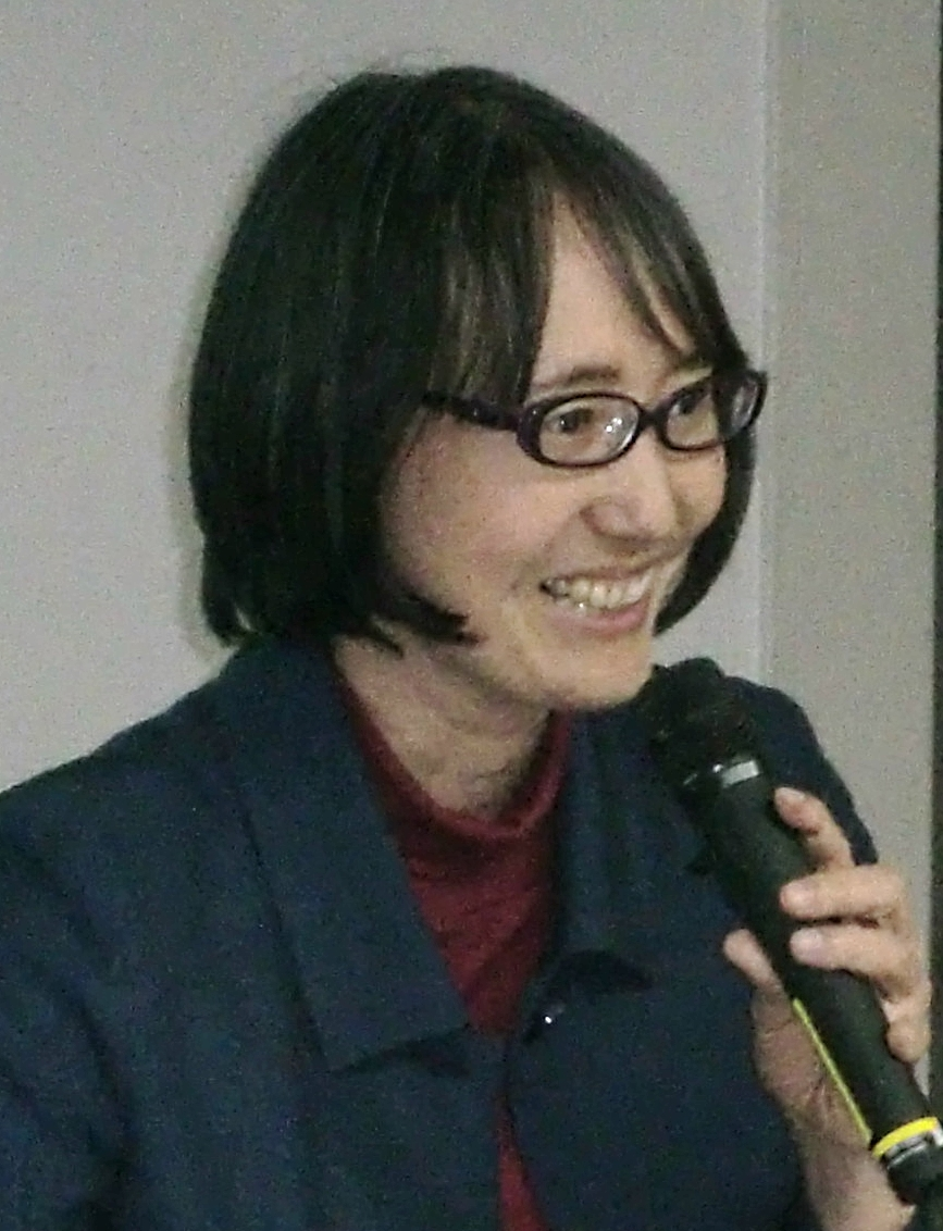 Kiguchi speech