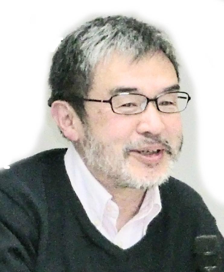 Uemura Speech