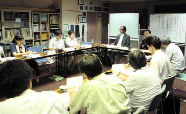 多様な学び保障法を実現する会 SJF1