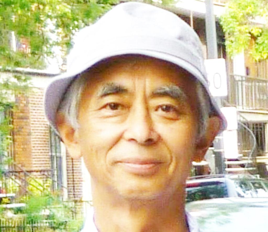 NewYanagihara