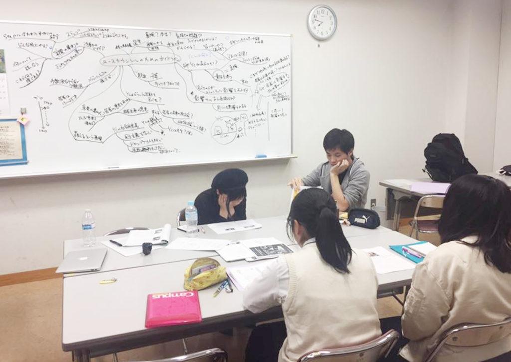 NEWわかもののまち静岡中間報告SJF ユースカウンシル・ハンドブック勉強会