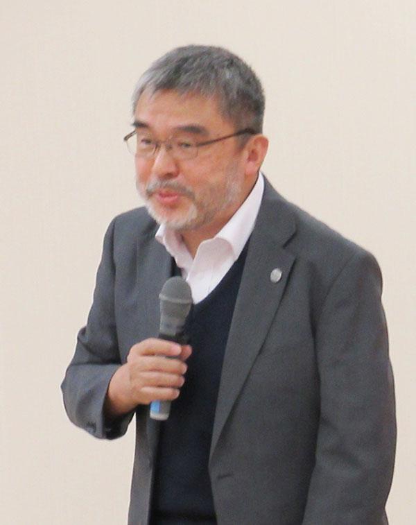 Kaida SJF